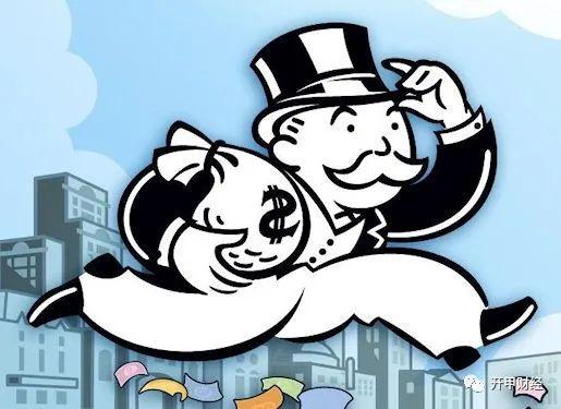 """融创否认""""求救""""背后:借了金融机构3000亿,孙宏斌家族累计分红100亿流向海外"""